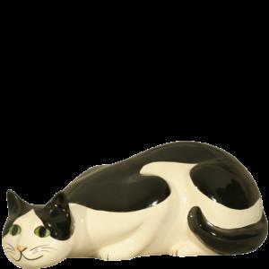 Chat à l'affut Félix